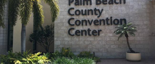 New Life Expo Florida, Hilton Palm Beach Convention Center